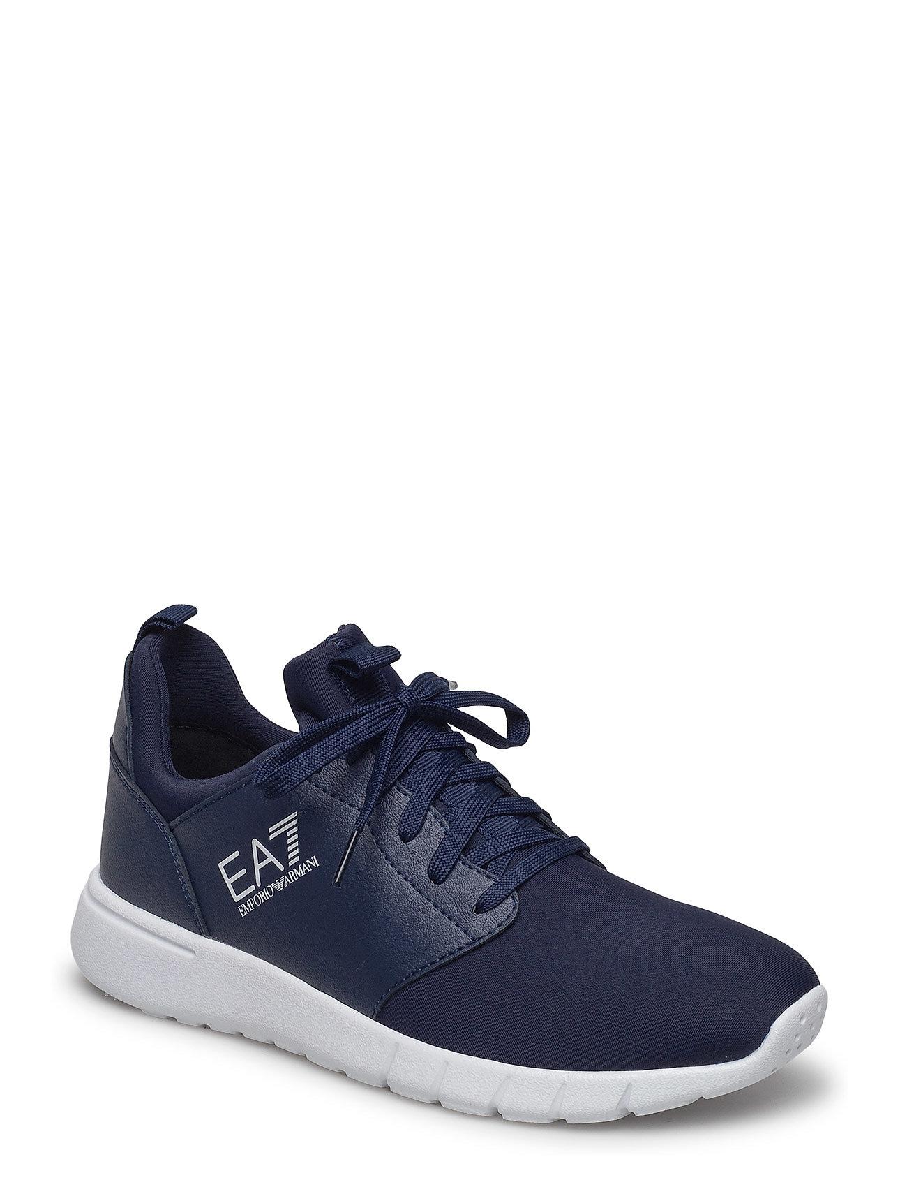 Unisex'S Shoe EA7 Sports sko til Herrer i
