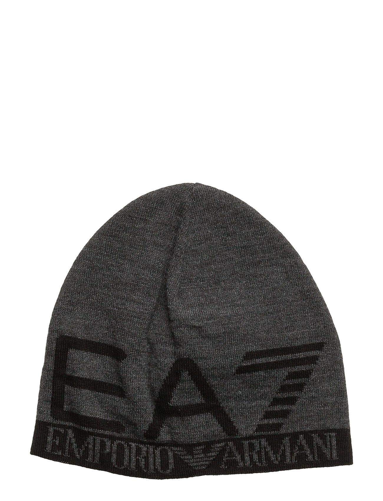 ea7 Man's knit cap fra boozt.com dk