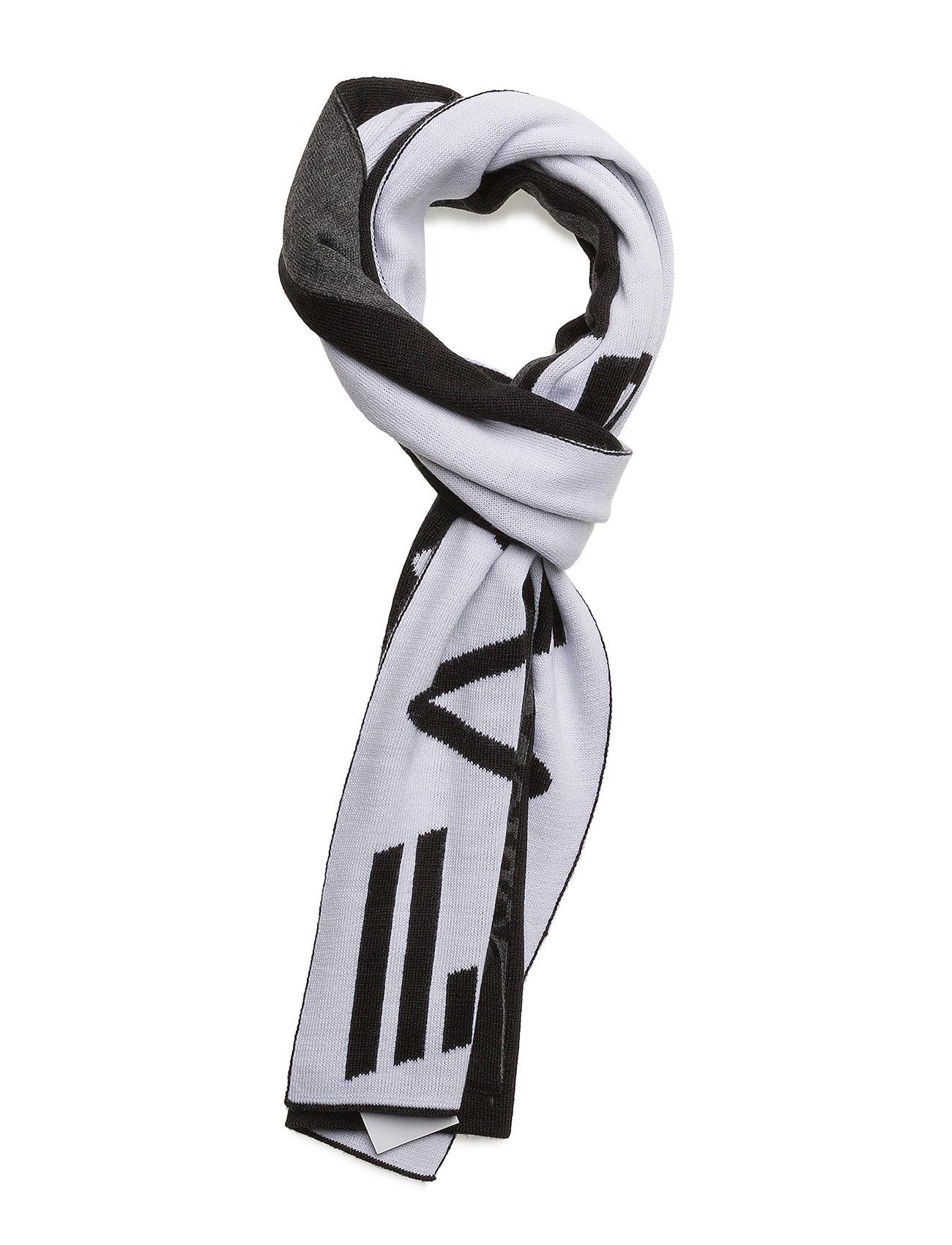 Man's knit scarf fra ea7 fra boozt.com dk