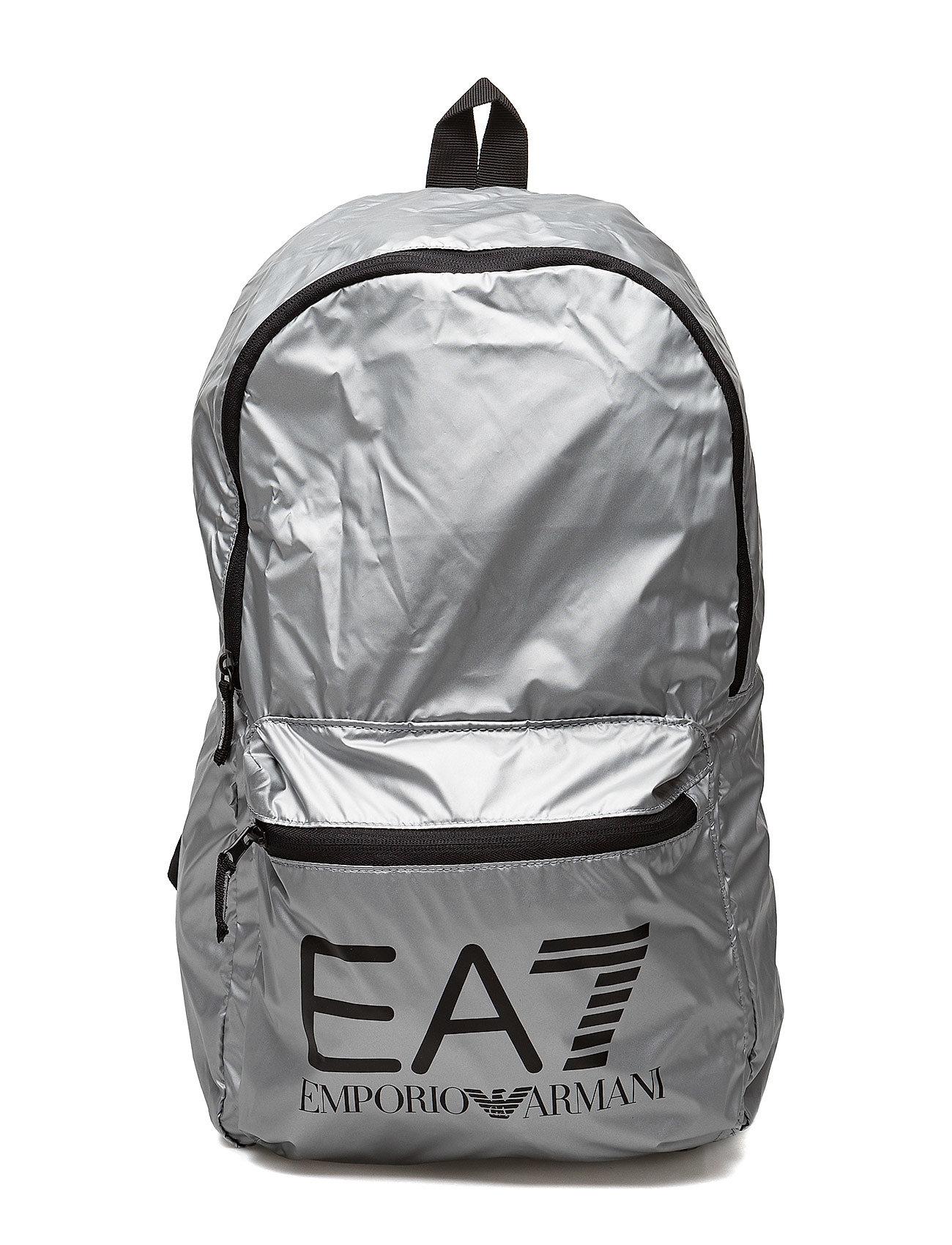 ea7 – Unisex backpack på boozt.com dk