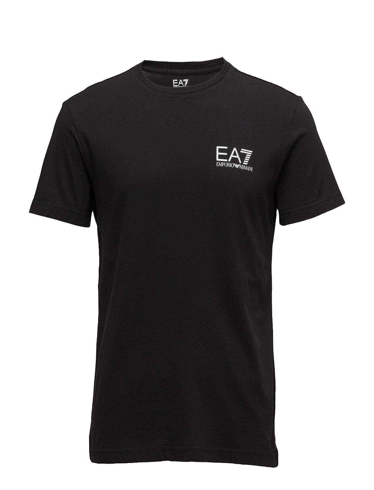T-Shirt EA7 Løbe t-shirts til Herrer i