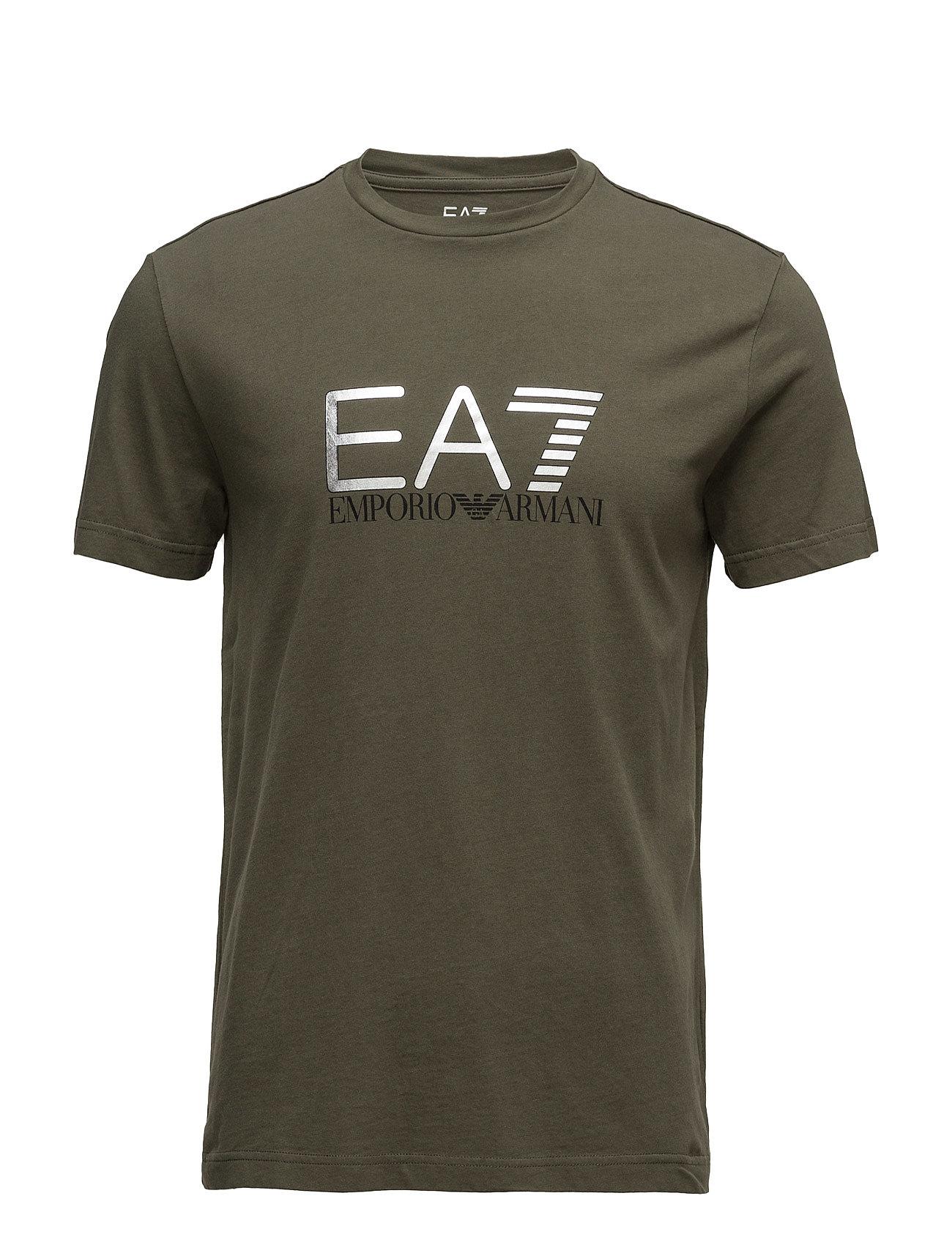 T-shirt fra ea7 fra boozt.com dk