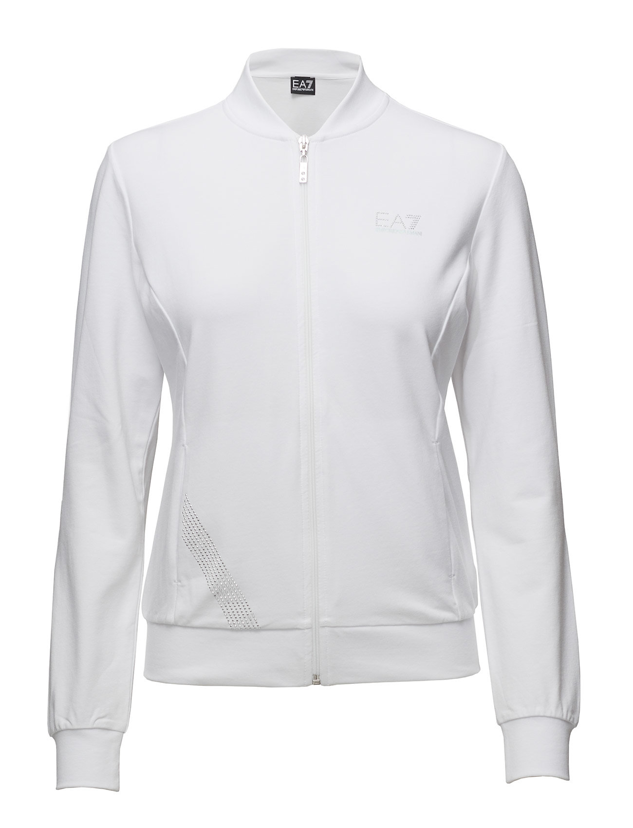 Felpa EA7 Sweatshirts til Damer i