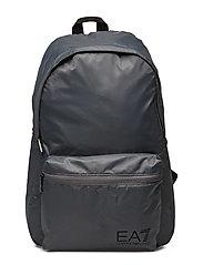 MAN'S BAG - 00017-ARGENTO