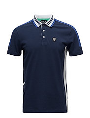 POLO - 1554-NAVY BLUE