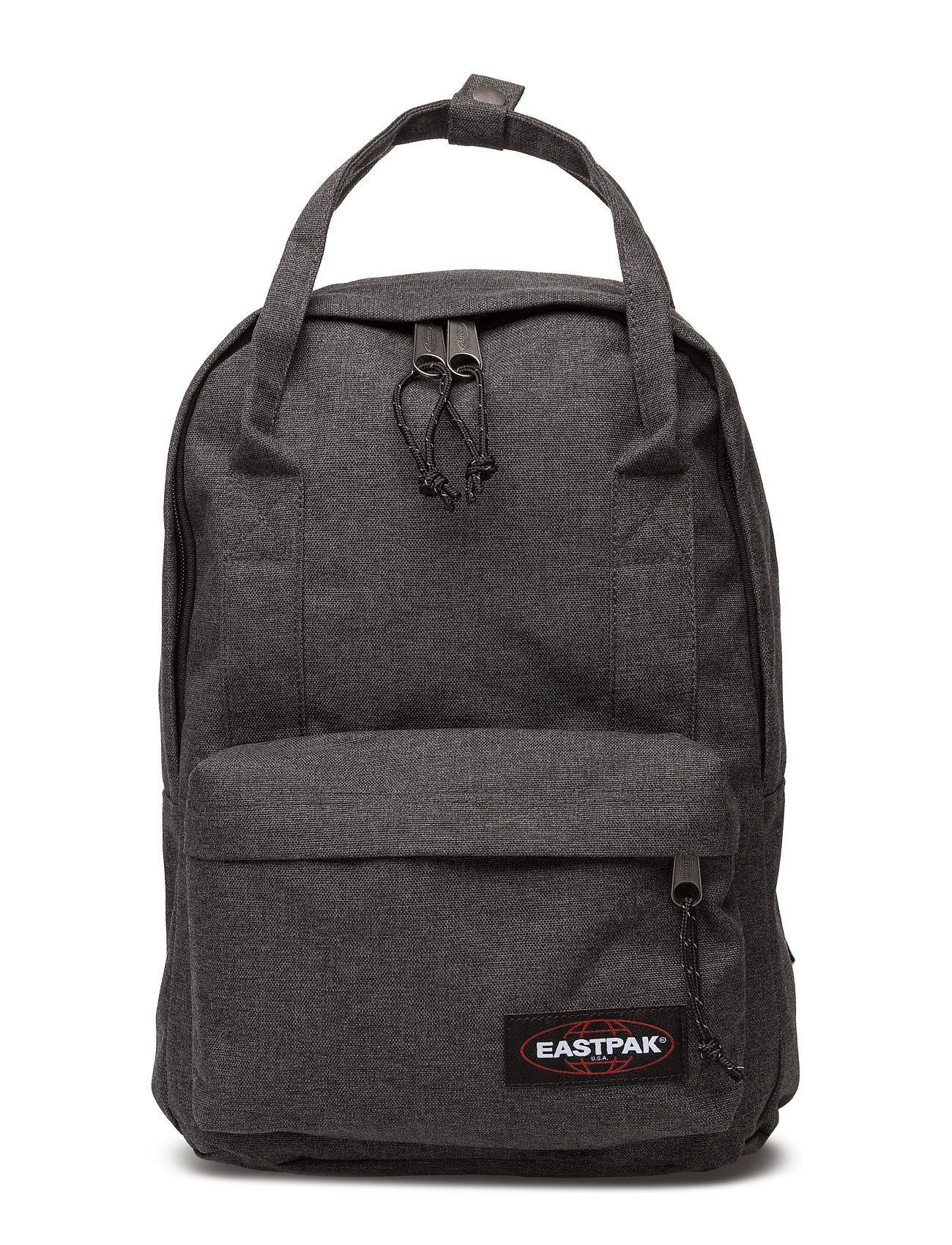 Padded Shop'R Black Eastpak Rygsække til Herrer i Black Denim