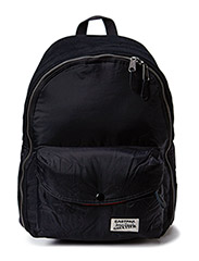 Bomber Backpack - Black