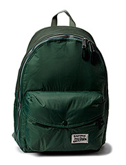 Bomber Backpack - Green