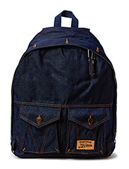 Jeans Backpack - Brut Denim