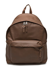 PADDED - BROWNIE LEATHER
