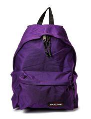 PADDED PAK'R - Purpleton