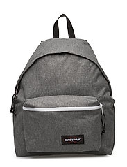 Padded Pak-R - FROSTED GREY