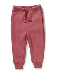 Kenta sweat pant - Heather lilac