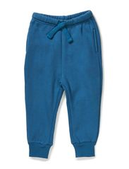 Kenta sweat pant - Steelblue
