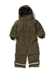 Nap outerwear - Mossgreen