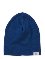 Korn beanie denim look - Medium blue rinse wash