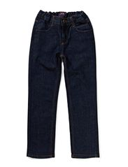 Effie jeans - Denim Blue