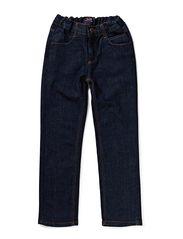 Effie jeans - Denim Blue