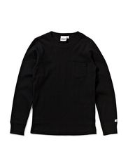 Eskil T-shirt - Black