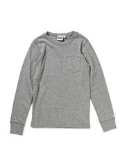 Eskil T-shirt - Grey