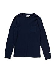 Eskil T-shirt - Navy