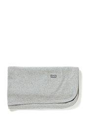 Egart Baby Blanket Single - Grey