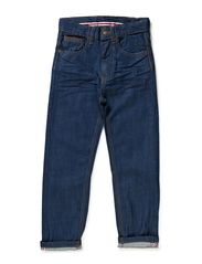 Lester Denim jeans regular - 11 dark denim rinse wash