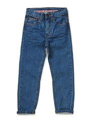 Lester Denim jeans regular - 12 light denim rinse wash