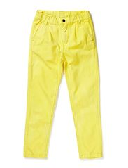 Locos Chinos - 24 yellow