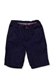 Leon Chinos shorts - 70 Navy