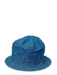 Lima Sunhat - 12 light denim rinse wash