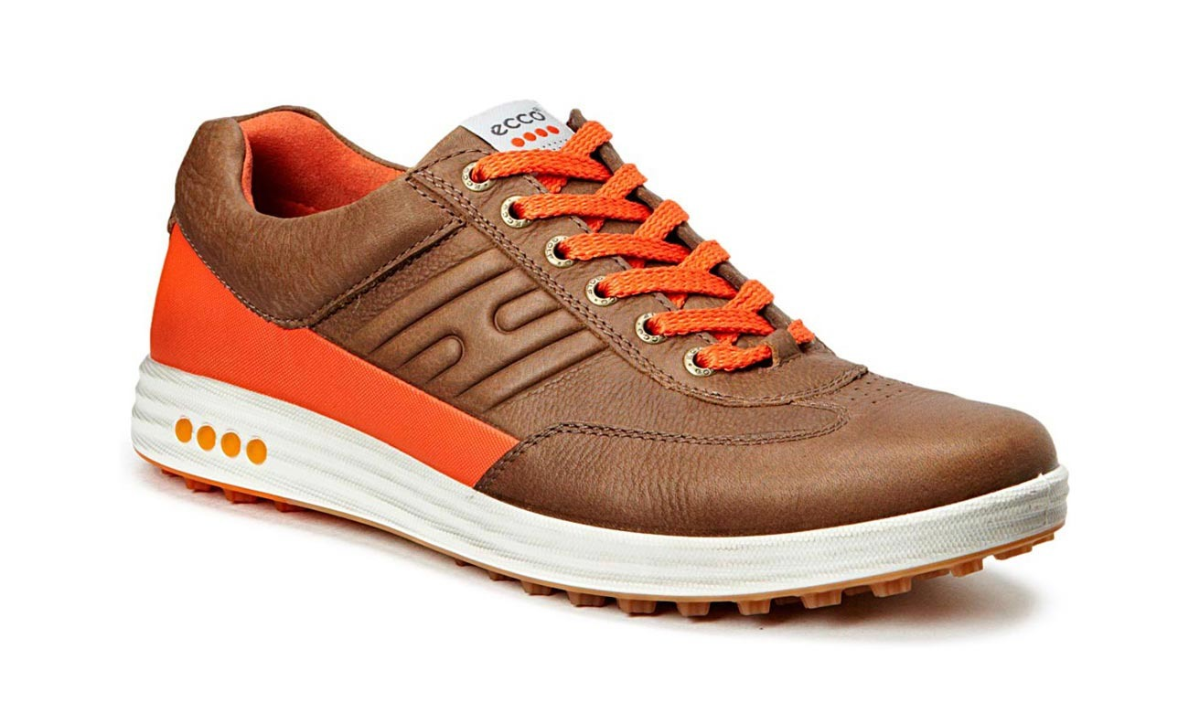ECCO MEN'S STREET EVO ONE