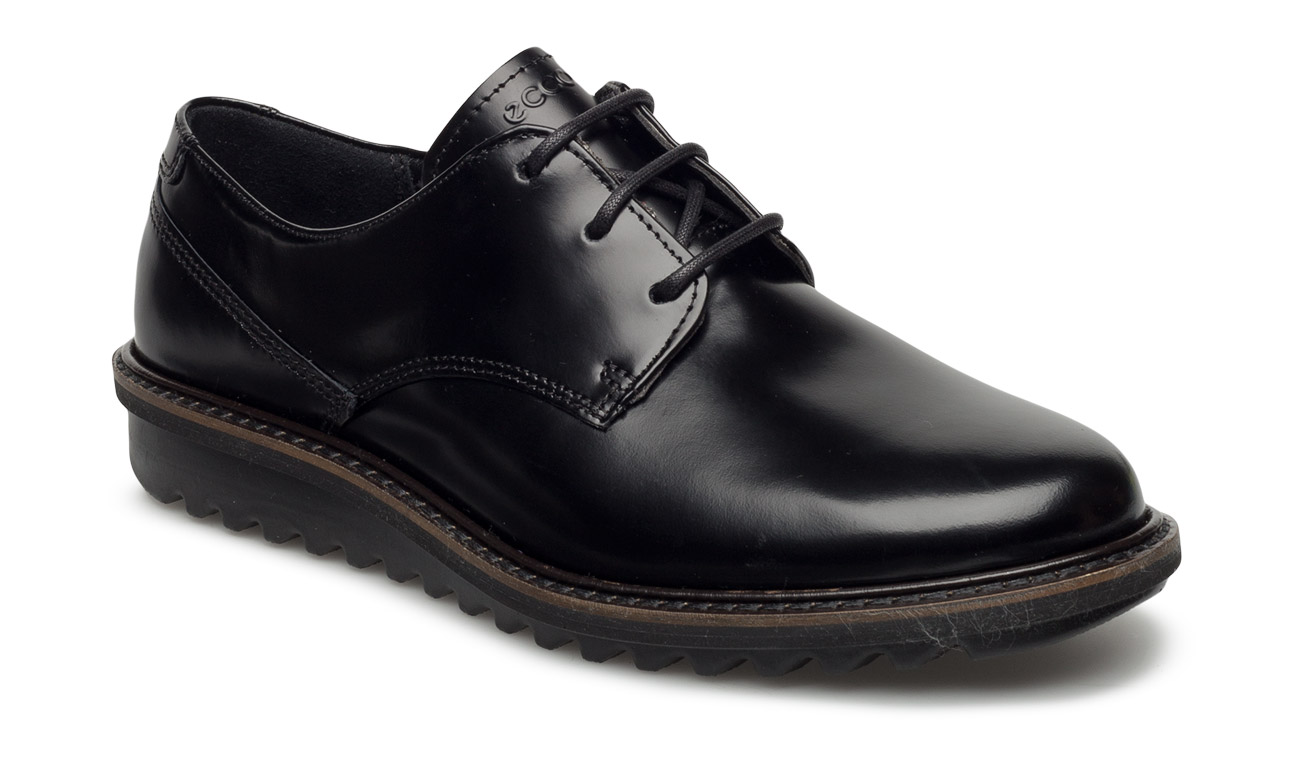 Women's Shoes|Lace-up shoe Touch Flatform