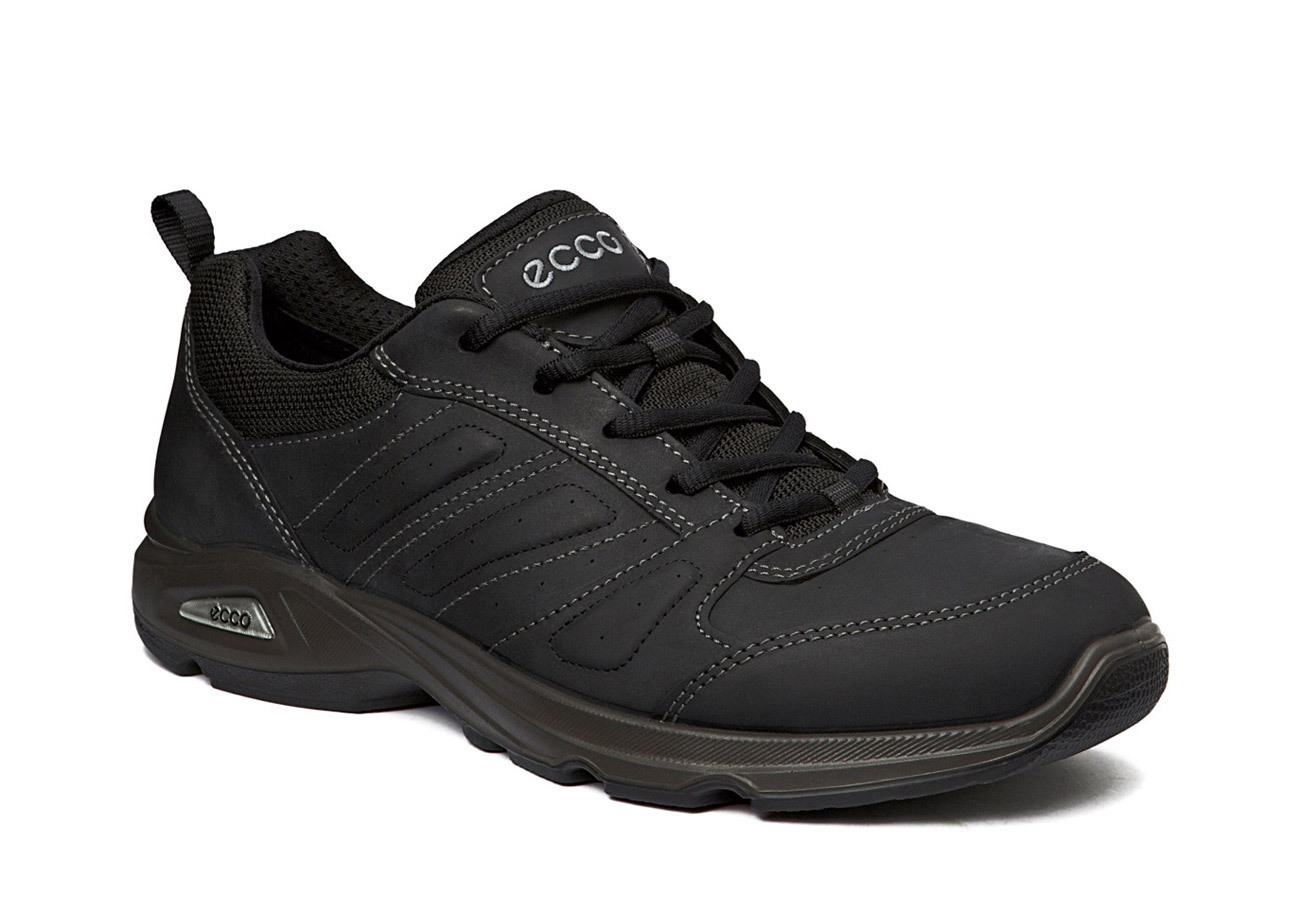 Ecco Mens Urban Lifestyle Shoes