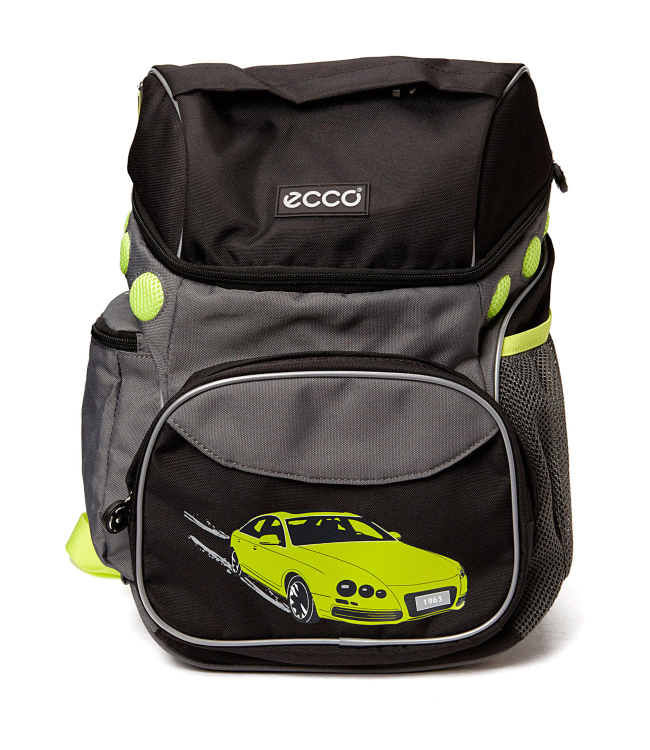 Ecco Back To School Backpack  Boys