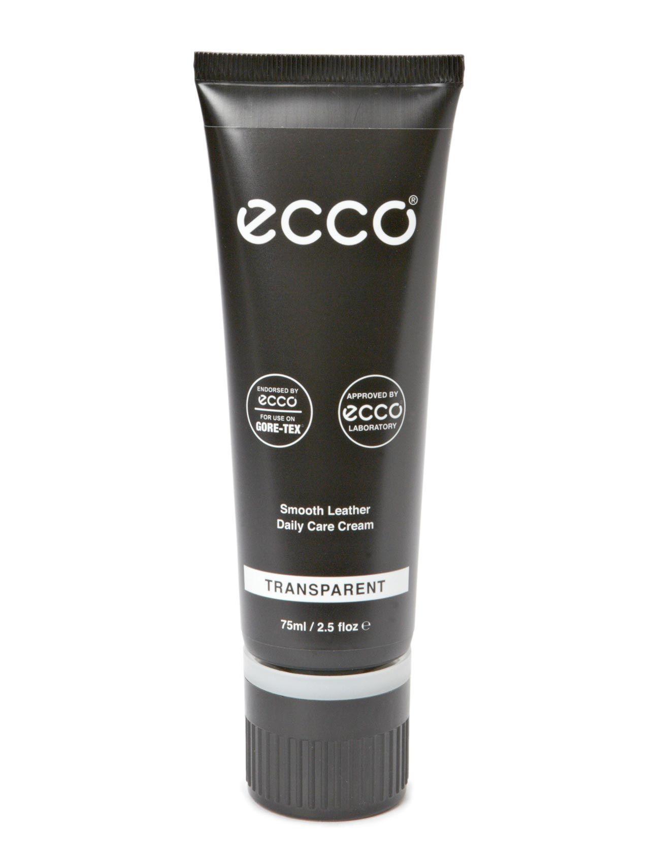 Shoe Care Care ECCO Sko accessories til Herrer i Gennemsigtig