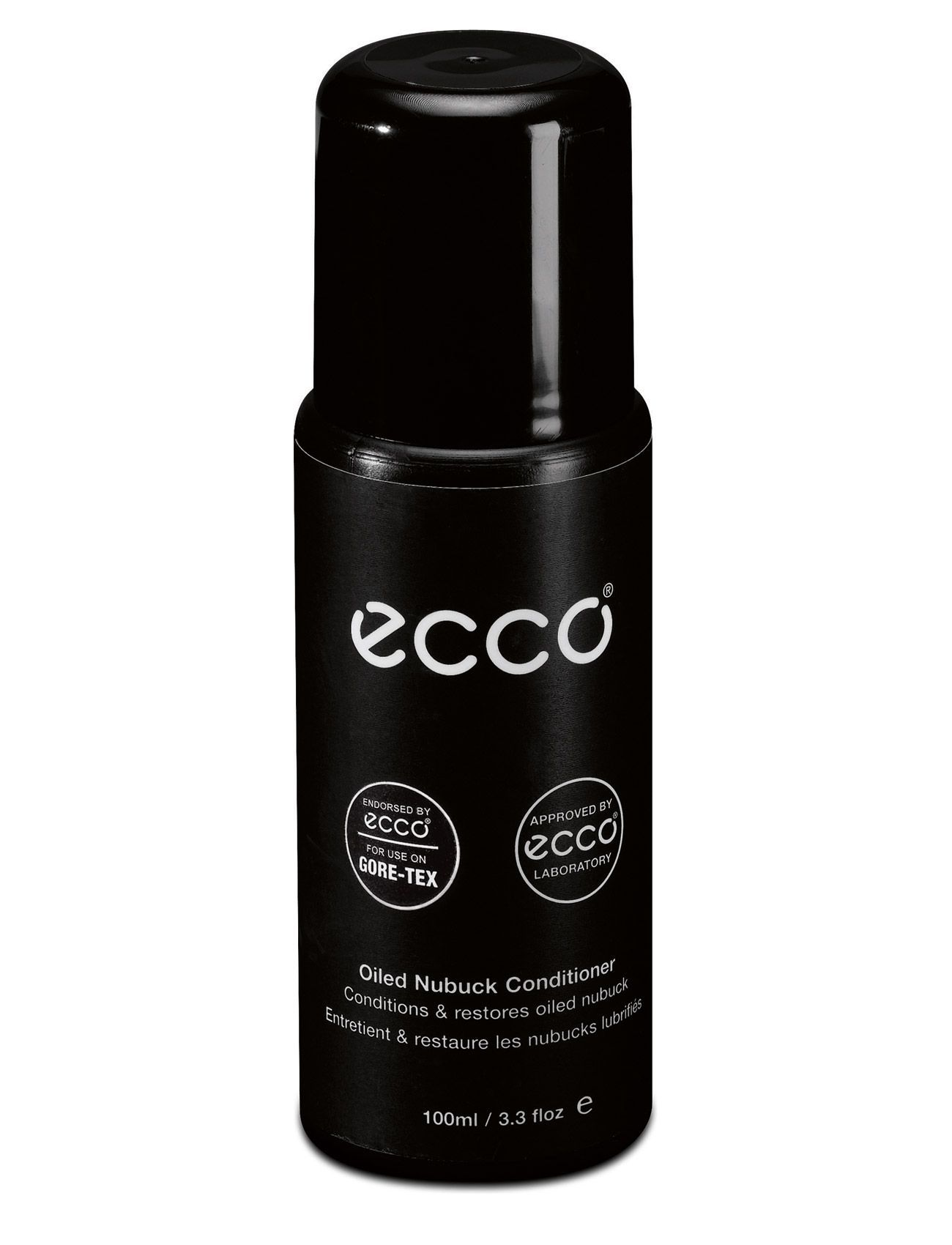 Shoe Care Care ECCO Sko accessories til Mænd i Gennemsigtig