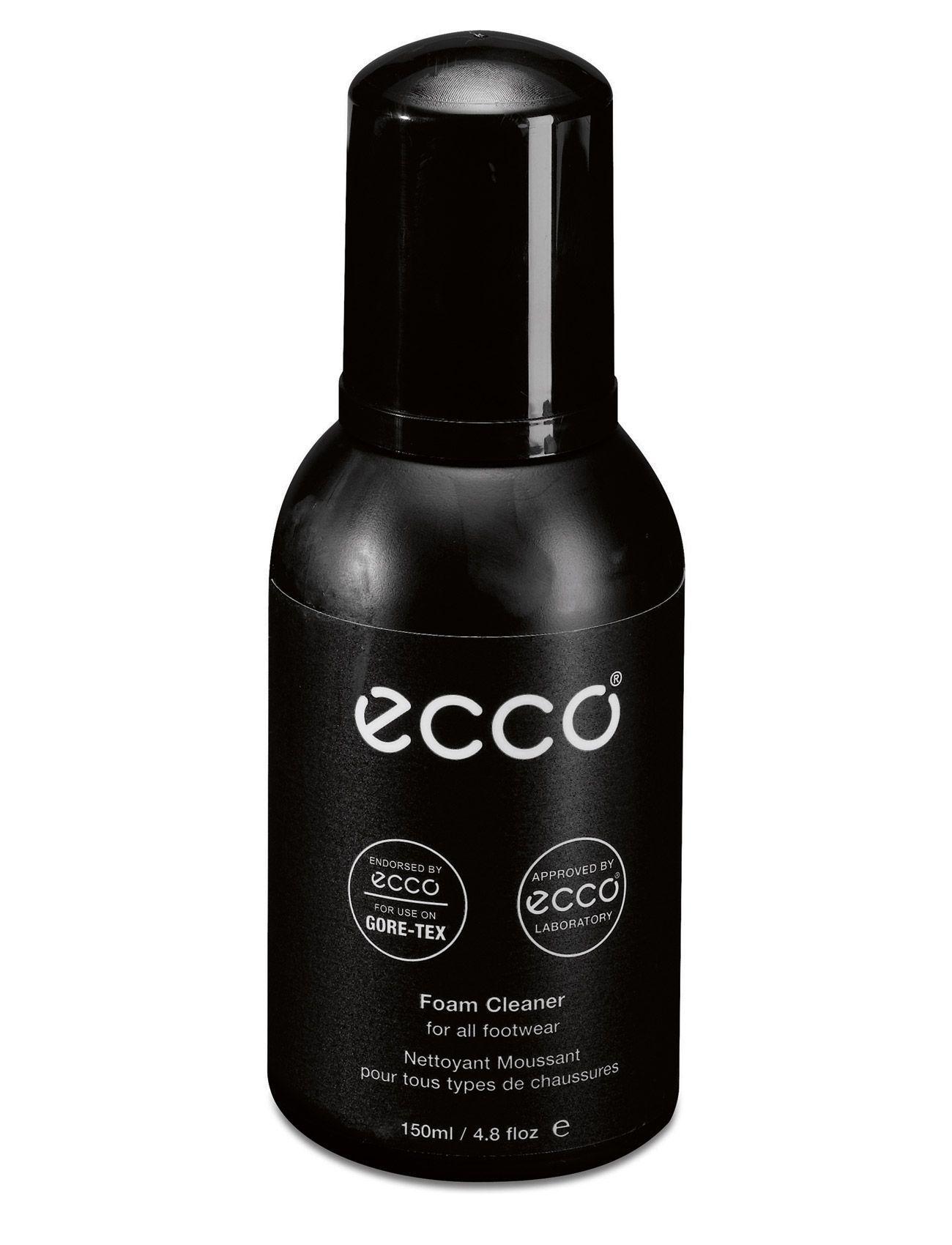 Shoe Care Clean ECCO Sko accessories til Herrer i Gennemsigtig