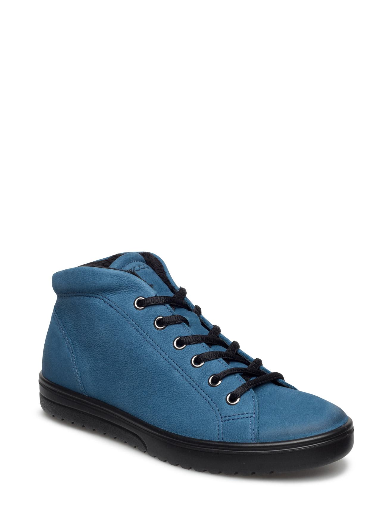 Fara ECCO Sneakers til Kvinder i Sort