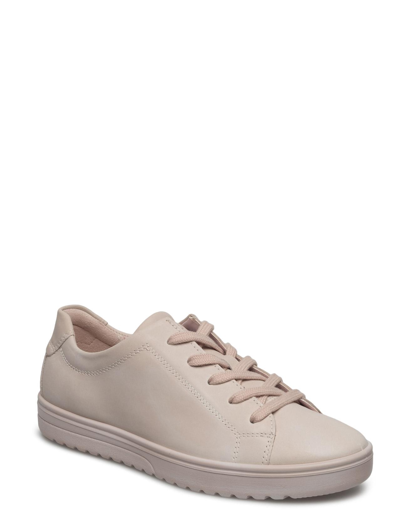 Fara ECCO Sneakers til Damer i Rose Dust