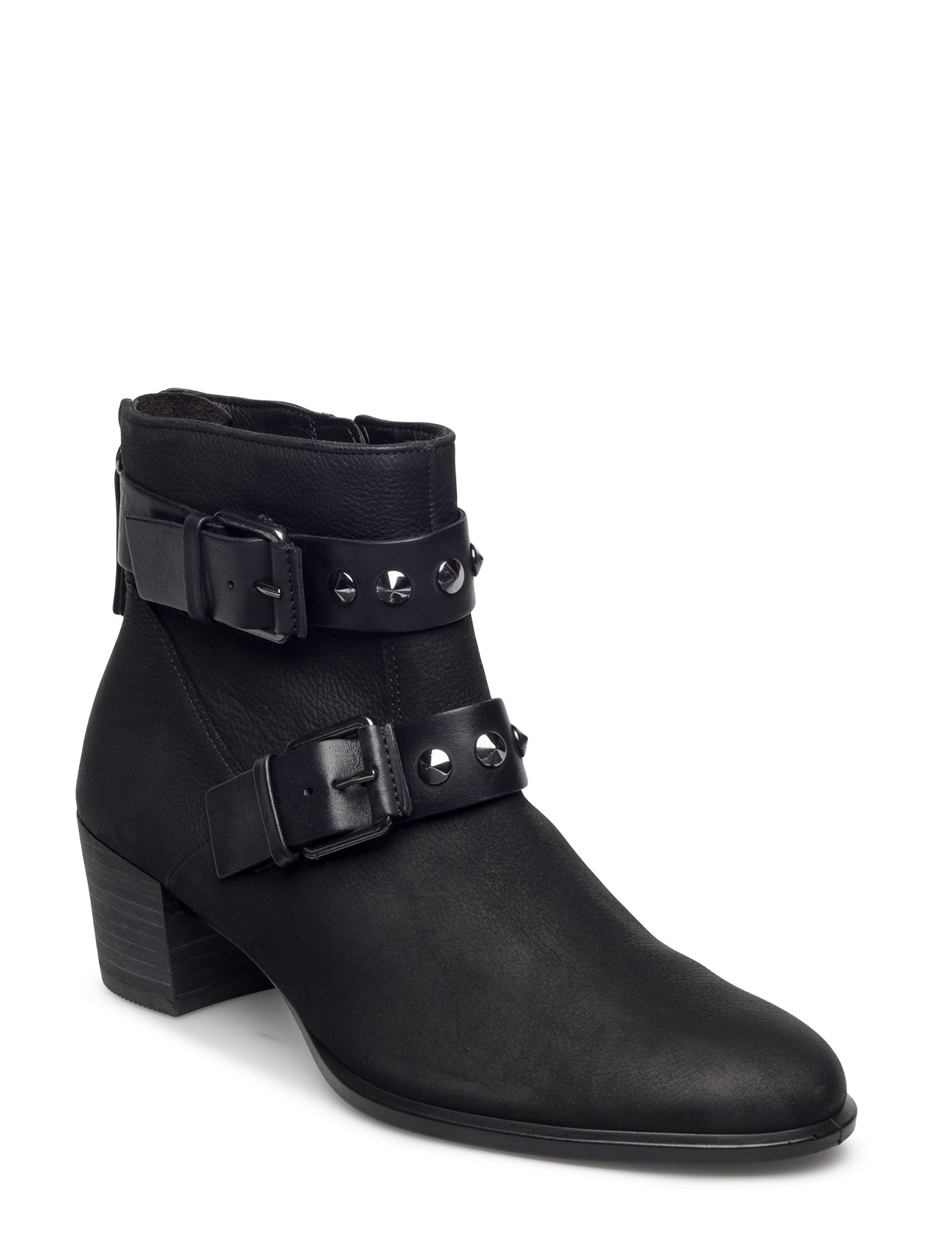 Shape 35 ECCO Støvler til Kvinder i Sort