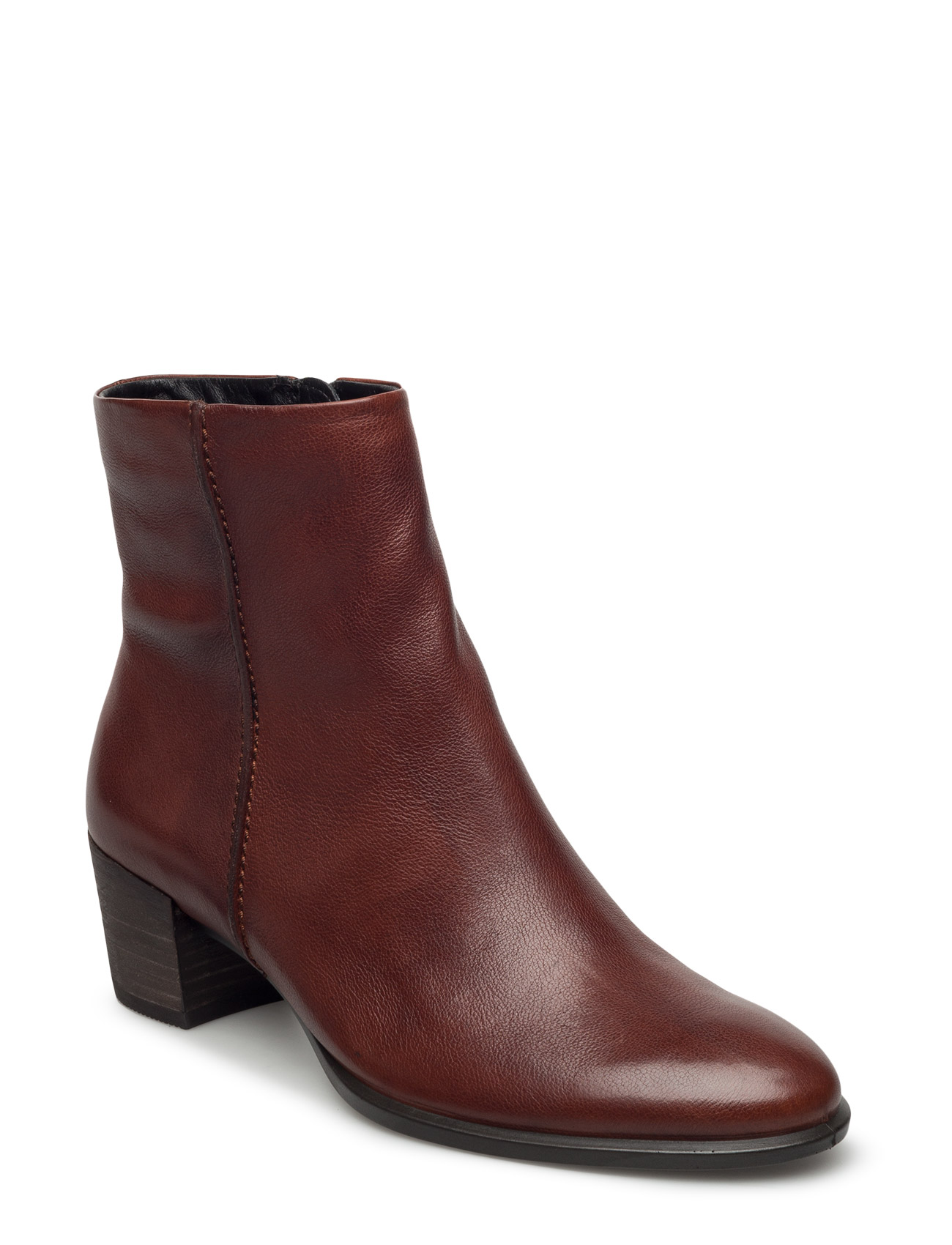 Shape 35 ECCO Støvler til Damer i cognac