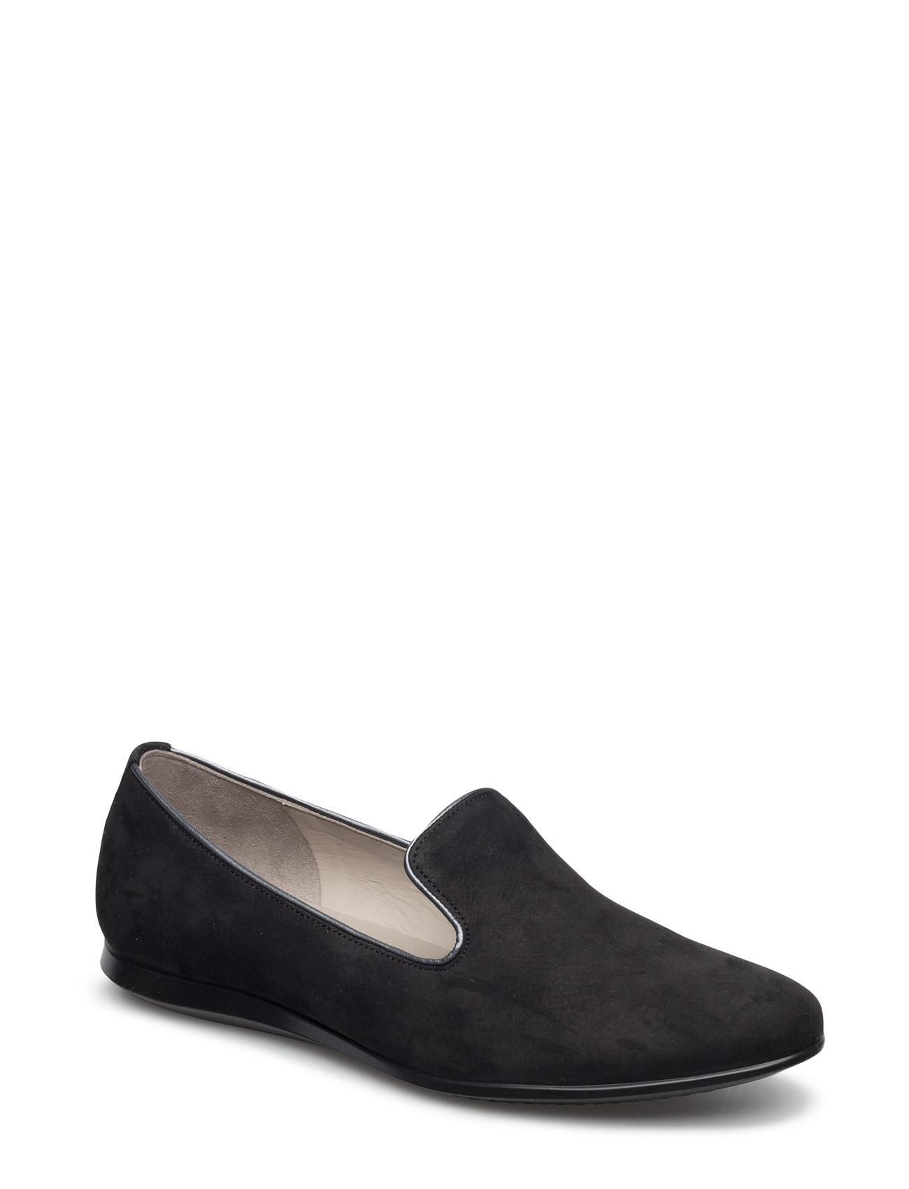 44bcd675c58 Touch Ballerina 2.0 ECCO Flade sko til Kvinder i Sort