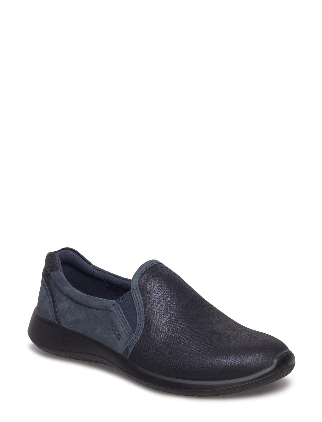 Soft 5 ECCO Flade sko til Damer i