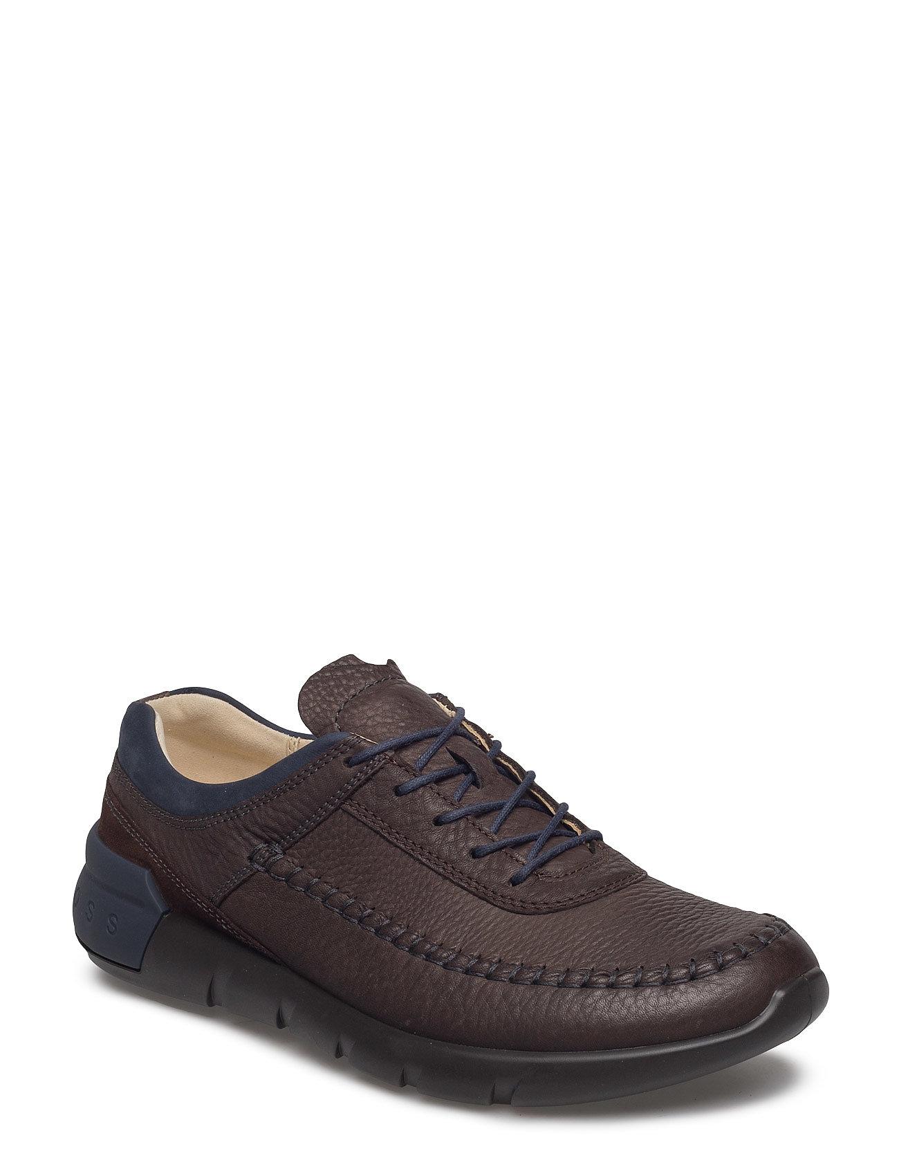 Cross X ECCO Sneakers til Herrer i