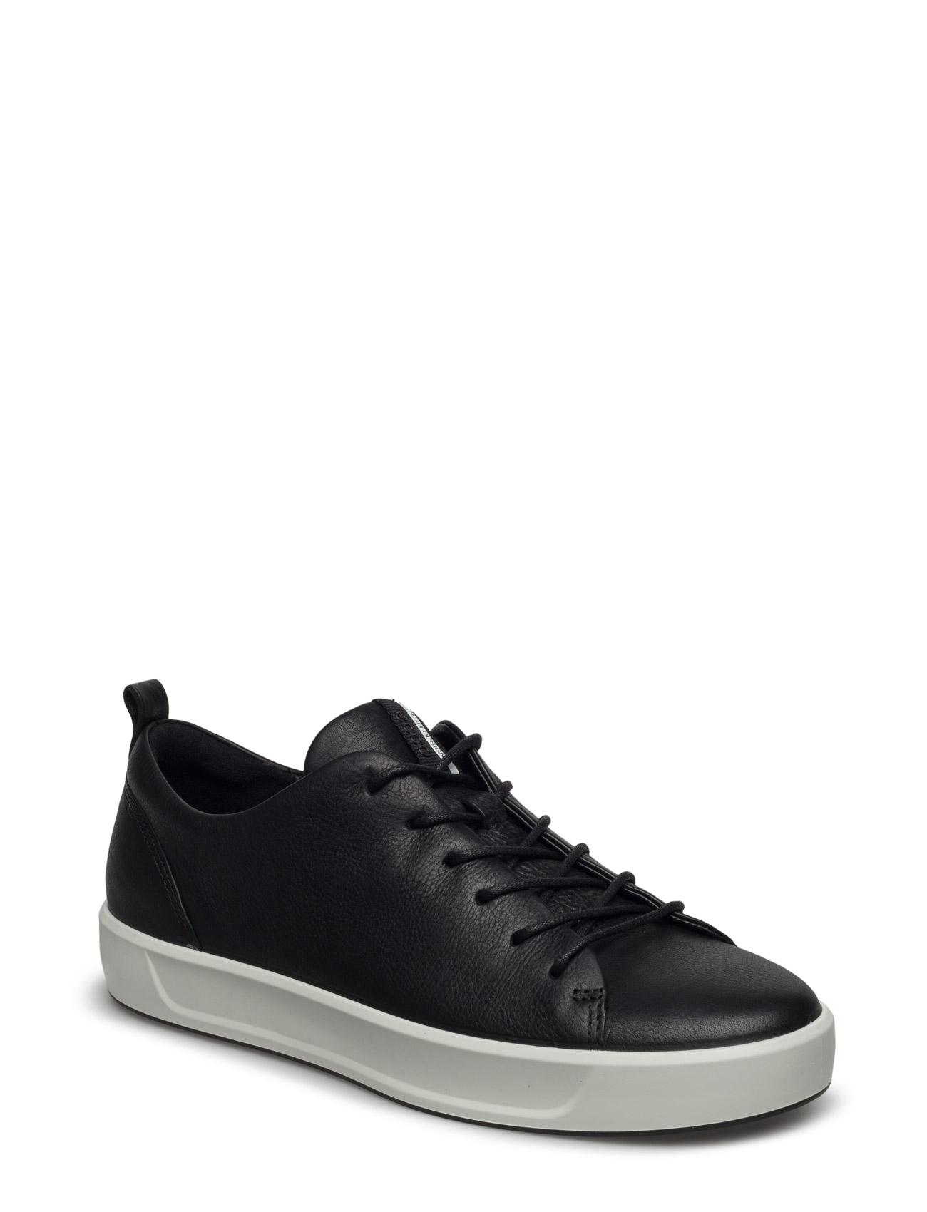 Soft 8 Ladies ECCO Sneakers til Damer i Sort