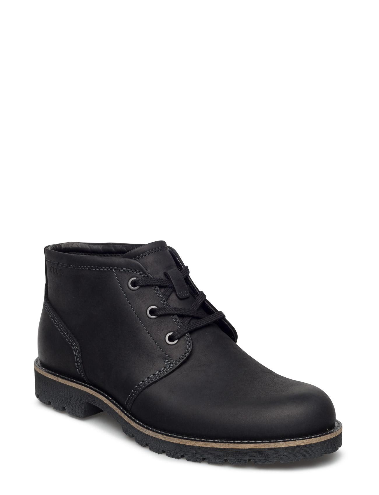 Jamestown ECCO Casual sko til Herrer i Sort