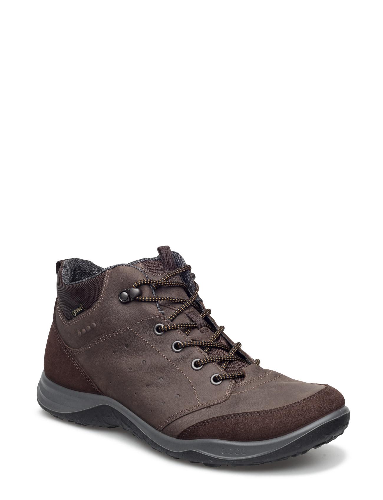 Espinho ECCO Sneakers til Mænd i Sort