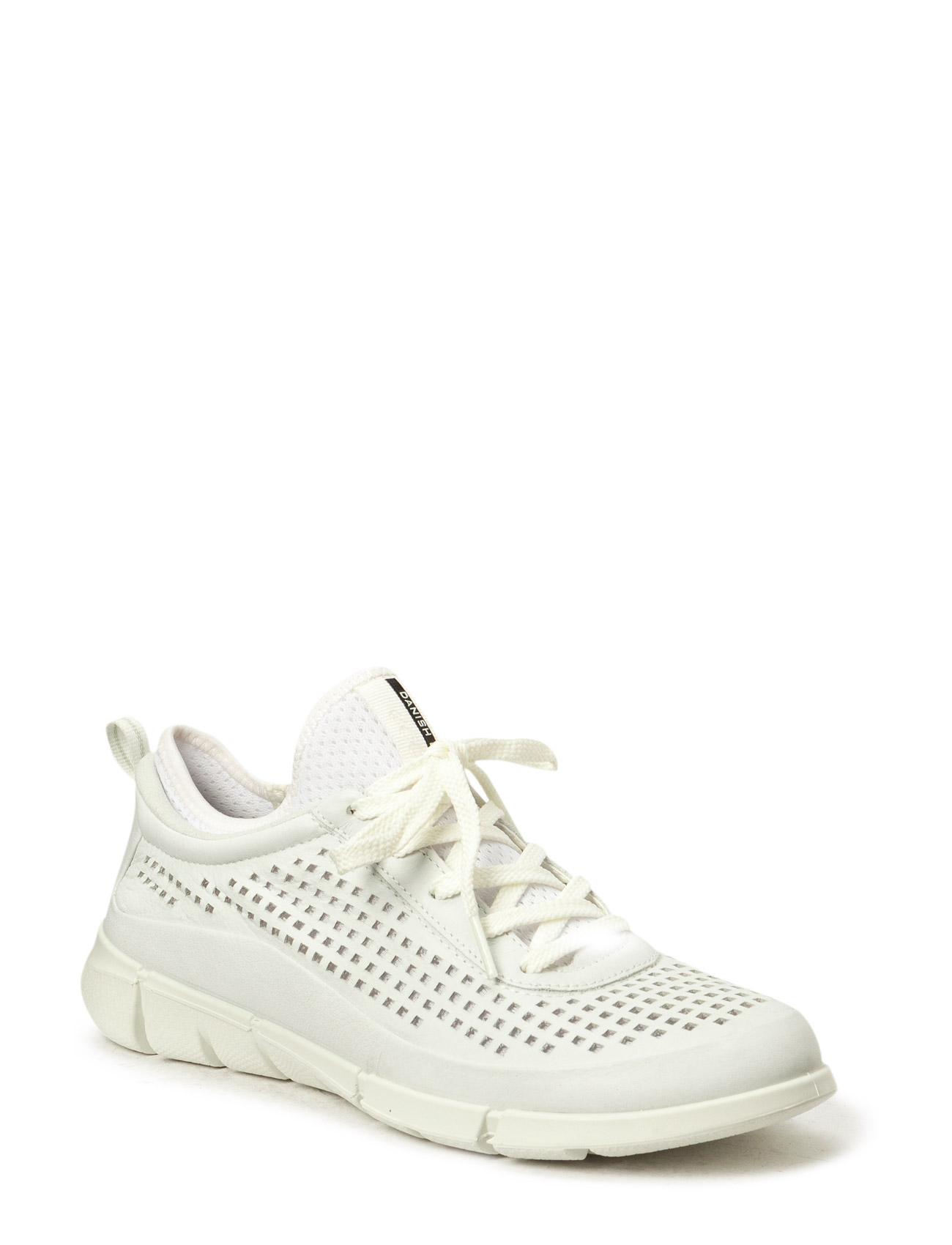 Intrinsic Ladies ECCO Sneakers til Kvinder i Sort
