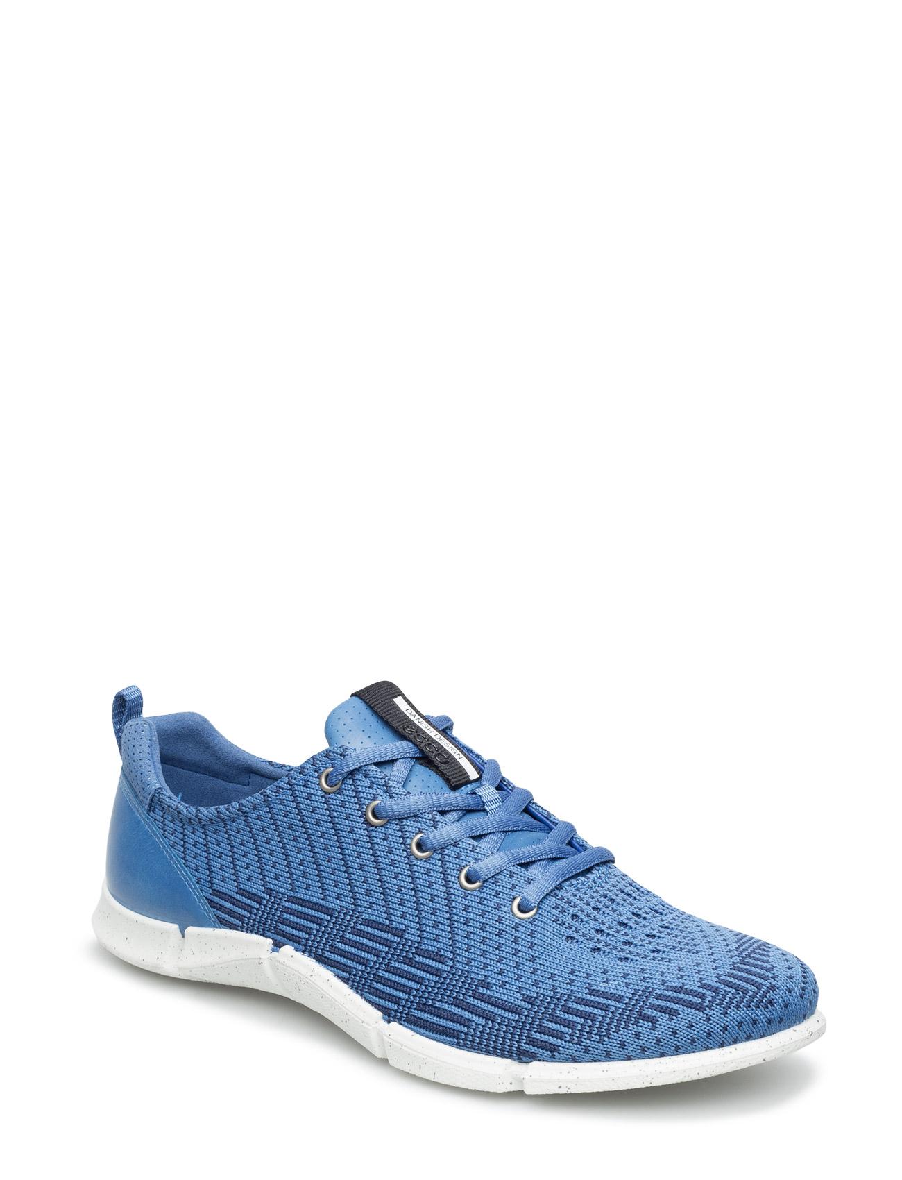 Intrinsic Karma ECCO Sneakers til Kvinder i Cobalt